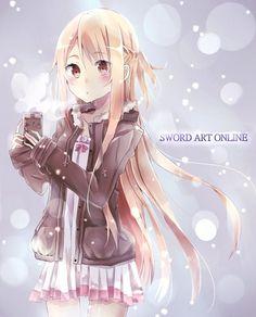 Yuuki Asuna | Sword Art Online