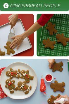 Christmas Tree Chocolates, Christmas Sweets, Christmas Gingerbread, Christmas Goodies, Holiday Cookies, Holiday Baking, Christmas Candy, Christmas Desserts, Holiday Treats