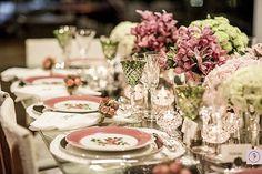 O post de hoje tem um motivo muito especial: jantar em comemoração ao noivado de minha irmã! A família do noivo da minha irmã é de São Paulo, mas adora e j