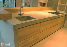 Koak Projects with IKEA Metod Kitchen cabinets