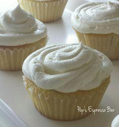 Cupcakes @ Pop's Espresso Bar