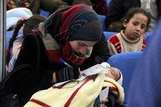 Steeds meer wereldburgers op de vlucht voor geweld en armoede | Alfred Muller