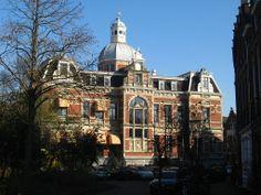Villa Rozenhof in Dordrecht