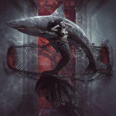 The Huntsman's Tales II by nina-Y