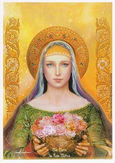 @solitalo Amado ser de luz soy María Las nuevas frecuencias de luz para Gaia, la apertura cristal diamante turquesa del núcleo de Gaia está abierta en su dimensión, ahora todos podrán acceder a est…