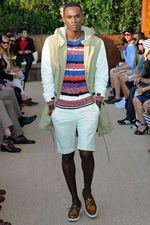 Tommy Hilfiger Spring 2013 Menswear Collection on Style.com: Complete Collection
