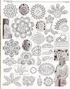 Collection of Irish Crochet - guxing - Album Web Picasa
