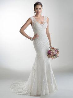 02ba08373080 29 Best Maggie Sottero Bridal Gowns images in 2019 | Alon livne ...
