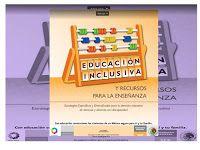 La Educación Especial en Manos Especiales desde Guayaquil - Ecuador: EDUCACIÓN INCLUSIVA, LIBROS DIGITALES (pdf)