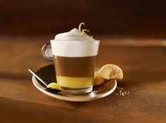 Discover and taste our  delicious recipes created by our Nespresso Barista
