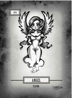 Details: Glossy Cardstock, 12 pt, x Sleevable Angel Flying, Dope Art, Mtg, Art Sketches, Card Stock, Concept Art, Characters, Inspiration, Board