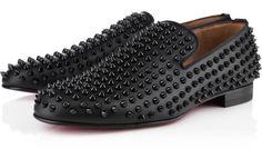 Men's #Louboutin Rollerboy #mensshoes