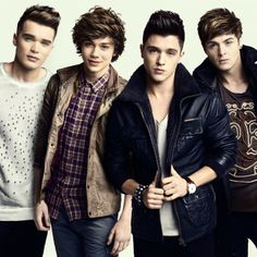 Union J - Beautiful Life Official Music Video http://jamplify.com/AyubTe