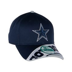 Dallas Cowboys New Era Subliviza 9FORTY  b62b663a4