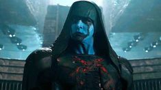 Ronan The Accuser First Appearance Scene - Guardians of the Galaxy IMAX Movie CLIP HD Ronan sends the assassin Gamora after the orb. ―Ronan th. Marvel Villains, Marvel Films, Marvel Characters, Smallville, Captain Marvel, Marvel Avengers, Superhero Makeup, Ronan The Accuser, Sundance Film