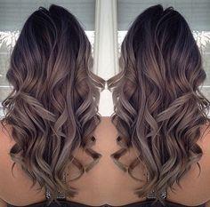 Модный цвет волос 2016-2017 - 76 фото оттенков волос | WomanChoice - женский сайт