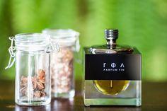Różowy pieprz, róża, zielona mandarynka, anyż, mech... Perfumy NABUCCO to perfumiarskie dzieło, które łamie wszelkie stereotypy i ramy przyzwoitości. Dla wielbicieli kwiatowo-orientalnych nut.