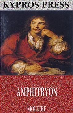 Amphitryon (English Edition)