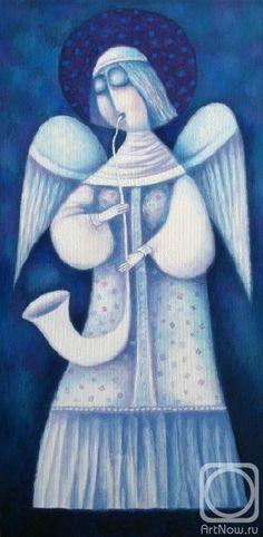My Personal Angel   ~   Vladimir Olenberg