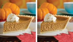 Try this recipe for paleo pumpkin pie!