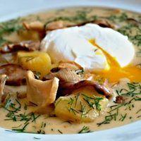 polévky   ReceptyOnLine.cz - kuchařka, recepty a inspirace Potato Salad, Potatoes, Ethnic Recipes, Food, Fine Dining, Potato, Essen, Meals, Yemek