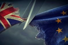 Theresa May says UK might not pay Brexit 'divorce bill' in 'no-deal' scenario Theresa May, Countries In Uk, Tony Blair, Trade Association, British Prime Ministers, British Government, Being A Landlord, How To Be Outgoing, About Uk