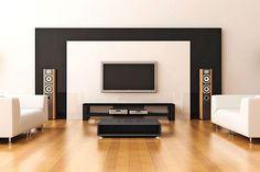 Ausreichend Spielräume einplanen. Flexible Elektrokonzepte schenken Gestaltungsfreiheit im Wohnzimmer. Wer sein Wohnzimmer mit moderner Unterhaltungselektronik ausstattet, sollte bereits bei der Elektroplanung auf eine gute Ausstattung mit Ste...