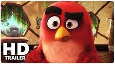 Angry Birds Movie 2016 Full Movie English
