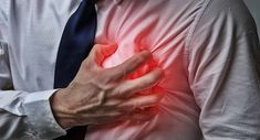 For patients who have just experienced a heart attack and have a reduced heart function, the risk for sudden cardiac arrest is highest in the first 90 days of their recovery Signs Of Heart Disease, Acid Reflux Treatment, Heart Function, Heart Muscle, Salud Natural, Circulation Sanguine, Shortness Of Breath, New Heart, Heart Failure