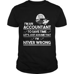 accountant never wrong