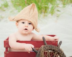 Family portrait. Beach family photography. Outdoor family photos. Beach photography. Children photography. Baby boy portrait. Sailor boy photo ideas. Miami photographer. South Florida photographer. InesLynn Photography.