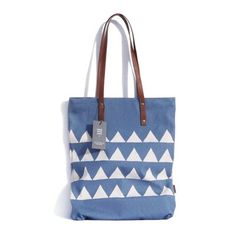 Triangle tas 3 - bags - selected