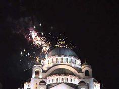 SRPSKA NOVA GODINA 2013.