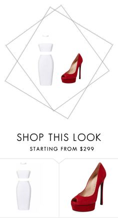 """""""Fashion"""" by frozen-julio ❤ liked on Polyvore featuring Casadei"""