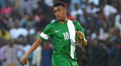 Iwobi scores two for Nigeria as his fine season continues.  Iwobi continues his fine form  Alex Iwobis fine season continued for Nigeria on Wednesday as the Super Eagles prepared for their World Cup qualifier against Zambia on Sunday.  The 20-year-old nephew of Nigeria legend Jay Jay Okocha played 71 minutes of Arsenals late 1-0 win over Burnley on Sunday.  Since then Iwobi has joined up with the Nigeria international squad for the key match against Zambia.  Iwobi scores two  On Wednesday…