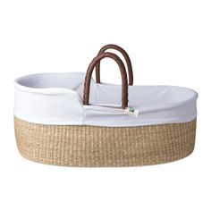 Inner lining made from cotton to be used with Baby Bassinet. Is recommended if basket will be used for daily nap space. Stretchy with elastic rim to safely secure the cover to the basket. Baby Shower Gifts, Baby Gifts, Natural Nursery, Newborn Essentials, Baby Bassinet, Project Nursery, Nursery Ideas, Boho Nursery, Cotton Sheets