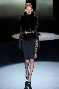 #Bagdley Mischka | New York | Fall 2014  Women's suits #2dayslook #new style #suitsdresses  www.2dayslook.com