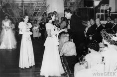 Cotillion is a series of classes that offer instruction in dancing, manners, deportment, and other social graces. Most cotillion...