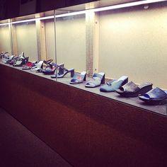 Batta Shoes.