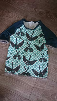 Nähen#Shirt#Kind