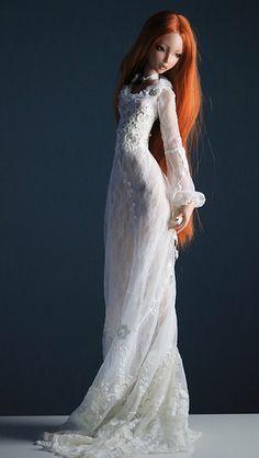 Lillycat Cerisedolls Ellana | Tanja | Flickr