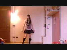 #dance #dance_cover #morning_musume #jpop #music  ☆♪ こんにちは〜!でめっち です 。^‿^。✿ hello sweeties♥ my name si Silvia, you may call me demecchi as that's my nickname✰ i like dancing, and it'd be nice become an idol one day, but i have to practice more and more /ugh `(๑ △ ๑)`*