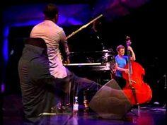 (9) Trio Rafael Zaldivar (Canadá), Cindy Scott (E.U.A.), Solo Jazz Verano 2013. - YouTube Jazz, Canada, Concert, Youtube, Usa, Summer Time, August 24, Jazz Music, Recital