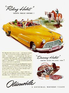 1946 Olds
