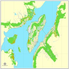 Findertop Student Cities In Images Tromso Norway Map About Art Of - Norway map tromso