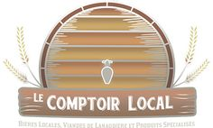 Le Comptoir Local Boutiques, Mirror, Home Decor, Counter Top, Products, Clothing Boutiques, Mirrors, Boutique, Interior Design