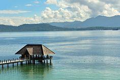 Borneo   Southeast Asia travel guide (Condé Nast Traveller)