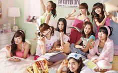 Girl´s generation!!! el mejor grupo de kpop