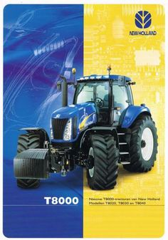 This Photo was uploaded by New Holland Ford, New Holland Tractor, Ford Tractors, Ford News, Vehicles, Farming, Tractor, Baby Born, Tractors