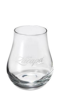 Zacapa Perfect Serve Glass Ron Zacapa, Styling Tools, Wine Glass, Glasses, Tableware, Accessories, Kitchens, Bar, Tulips